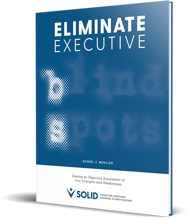 Eliminate Executive Blind Spots ebook
